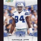 2008 Score Football Card #083 DeMarcus Ware - Dallas Cowboys