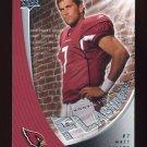 2008 Upper Deck Rookie Exclusives Photo Shoot Flashback #02 Matt Leinart - Arizona Cardinals
