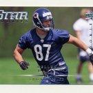 2008 Upper Deck Rookie Exclusives Football #RE22 Kellen Davis - Chicago Bears