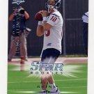 2008 Upper Deck Rookie Exclusives Football #RE12 Alex Brink - Houston Texans