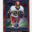2008 Topps Chrome Hall Of Fame #HOF-DG Darrell Green - Washington Redskins