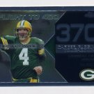 2008 Topps Chrome Brett Favre Collection #BF-370 Brett Favre - Green Bay Packers