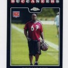 2008 Topps Chrome Refractors #TC233 Dre Moore RC - Tampa Bay Buccaneers