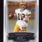 2008 Donruss Classics Football #036 Aaron Rodgers - Green Bay Packers