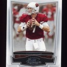 2008 Donruss Classics Football #003 Matt Leinart - Arizona Cardinals