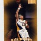 1997-98 Skybox Premium Basketball #005 Mark Jackson - Indiana Pacers