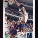 1994-95 Collector's Choice Basketball #232 Shaquille O'Neal - Orlando Magic