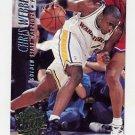 1994-95 Ultra Basketball #064 Chris Webber - Golden State Warriors