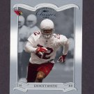 2003 Donruss Classics Football #026 Emmitt Smith - Arizona Cardinals