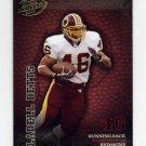 2003 Playoff Hogg Heaven Football #146 Ladell Betts - Washington Redskins