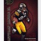 2003 Playoff Hogg Heaven Football #115 Antwaan Randle El - Pittsburgh Steelers