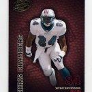 2003 Playoff Hogg Heaven Football #077 Chris Chambers - Miami Dolphins