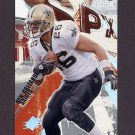 2003 SPx Football #033 Deuce McAllister - New Orleans Saints
