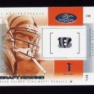 2004 Hot Prospects Football Draft Rewind #06DR Carson Palmer - Cincinnati Bengals