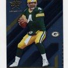 2004 Leaf Rookies And Stars Longevity #034 Brett Favre - Green Bay Packers