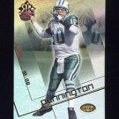 2004 Reflections Football #068 Chad Pennington - New York Jets