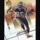 2004 Reflections Football #021 Chad Johnson - Cincinnati Bengals