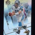 2004 Reflections Football #013 Jake Delhomme - Carolina Panthers