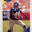 2001 Topps Debut Football #040 Randy Moss - Minnesota Vikings