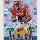2002 Crown Royale Pro Bowl Honors #02 Corey Dillon - Cincinnati Bengals