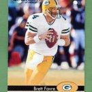 2002 Donruss Football #073 Brett Favre - Green Bay Packers