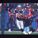 2002 Playoff Honors Football #056 Troy Brown - New England Patriots