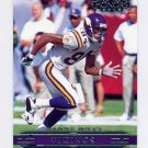 2002 Playoff Honors Football #052 Randy Moss - Minnesota Vikings