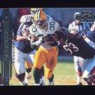 2002 Playoff Honors Football #034 Ahman Green - Green Bay Packers