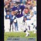 2002 Stadium Club Football #042 Qadry Ismail - Indianapolis Colts
