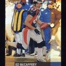 2001 Bowman's Best Football #090 Ed McCaffrey - Denver Broncos
