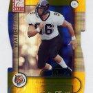 2001 Donruss Elite Status #167 Justin Smith RC - Cincinnati Bengals 15/96