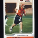 2001 Fleer Focus Football #169 Jon Kitna - Cincinnati Bengals