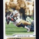 2001 Fleer Focus Football #151 Joe Horn - New Orleans Saints
