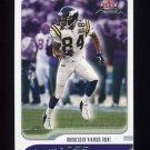 2001 Fleer Focus Football #002 Randy Moss - Minnesota Vikings