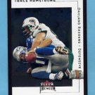 2001 Fleer Premium Football #035 Trace Armstrong - Oakland Raiders