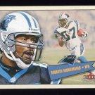 2001 Fleer Tradition Football #270 Muhsin Muhammad - Carolina Panthers