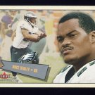 2001 Fleer Tradition Football #208 Duce Staley - Philadelphia Eagles