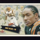 2001 Fleer Tradition Football #185 Corey Dillon - Cincinnati Bengals