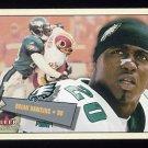 2001 Fleer Tradition Football #175 Brian Dawkins - Philadelphia Eagles