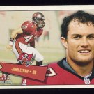 2001 Fleer Tradition Football #171 John Lynch - Tampa Bay Buccaneers