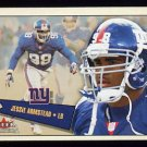 2001 Fleer Tradition Football #030 Jessie Armstead - New York Giants