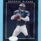 2001 Leaf Certified Materials Football #024 Donovan McNabb - Philadelphia Eagles