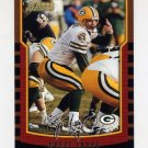 2000 Bowman Football #086 Brett Favre - Green Bay Packers