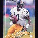 2000 Donruss Football #109 Kordell Stewart - Pittsburgh Steelers