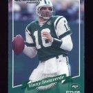 2000 Donruss Football #098 Vinny Testaverde - New York Jets