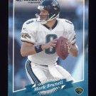 2000 Donruss Football #070 Mark Brunell - Jacksonville Jaguars