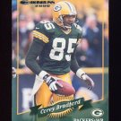 2000 Donruss Football #063 Corey Bradford - Green Bay Packers