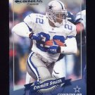 2000 Donruss Football #041 Emmitt Smith - Dallas Cowboys
