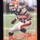 2000 Donruss Football #037 Kevin Johnson - Cleveland Browns