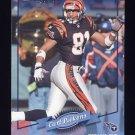 2000 Donruss Football #033 Carl Pickens - Cincinnati Bengals